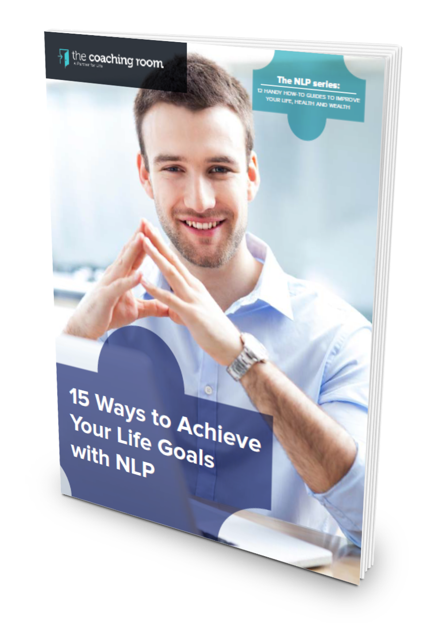 15 Tips to achieve your life goals with NLP cover.png