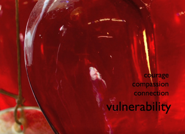 Become More Connected by Embracing Vulnerability 3