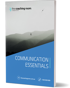 Communication Essentials cover