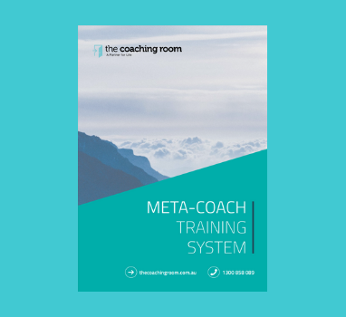 Meta Coach system resources cover